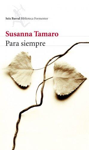 9788432214066: Para siempre (Biblioteca Formentor)