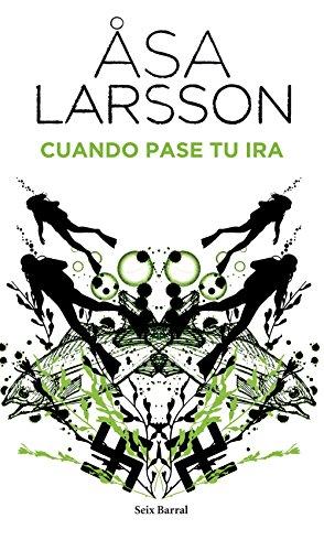9788432214097: Cuando pase tu ira (Biblioteca Formentor)
