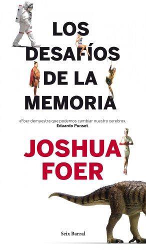 9788432214165: Los desafíos de la memoria (Spanish Edition)