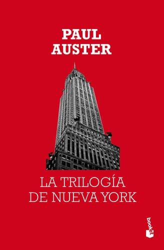 9788432214349: La trilogía de Nueva York