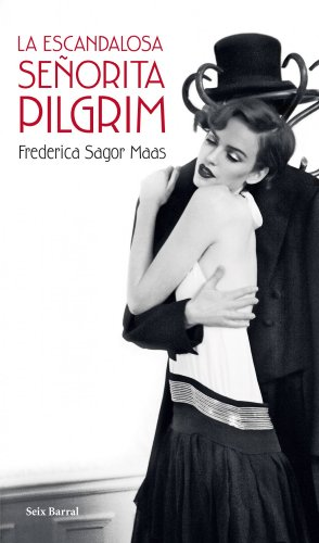 9788432214745: La escandalosa señorita Pilgrim (Biblioteca Los Tres Mundos)