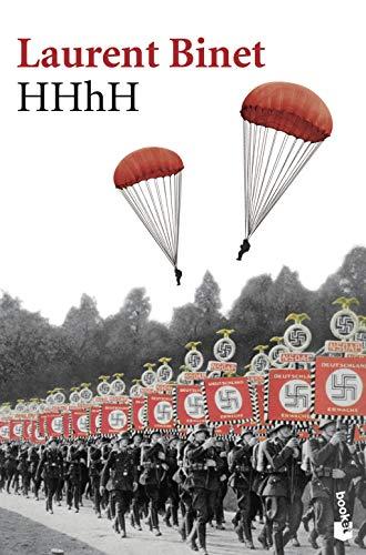 9788432214868: HHhH (NF Novela)
