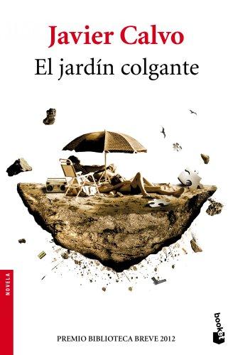 9788432214882: El jardín colgante (Booket Logista)