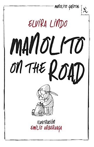 9788432214967: Manolito on the road (Biblioteca furtiva)