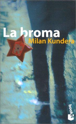 9788432215094: La Broma / The Joke (Spanish Edition)