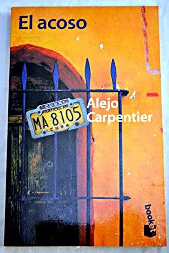 9788432215124: El Acoso (Spanish Edition)