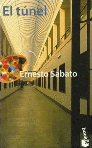 9788432215148: El tunel (booket) (Espasa Bolsillo)