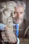 9788432215209: Historia de la filosofia griega