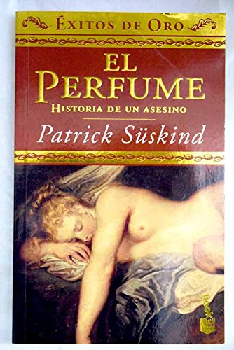 9788432215384: El Perfume (Spanish Edition)