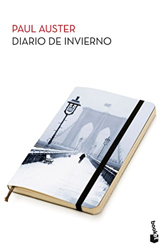 9788432215506: Diario De Invierno (Booket Logista)
