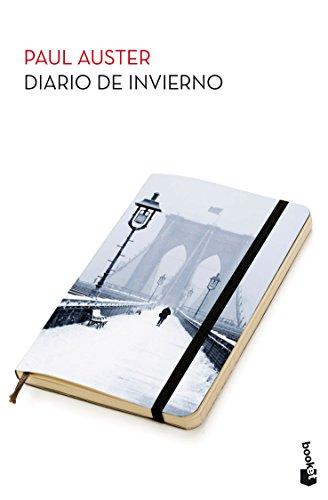 9788432215506: Diario De Invierno (Biblioteca Paul Auster)