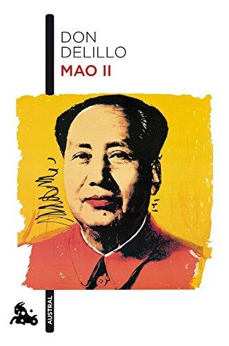 9788432215674: Mao II (Contemporánea)