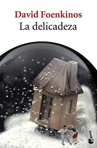 9788432215896: La delicadeza (Novela y Relatos)