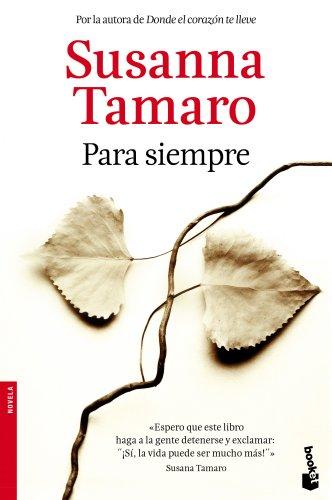 9788432215902: Para siempre (Novela y Relatos)
