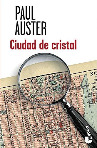 9788432215971: Ciudad De Cristal