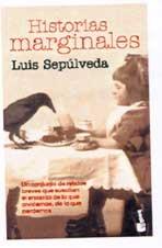 Historias marginales (Booket Logista): Luis Sepulveda