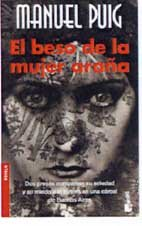 9788432216145: El Beso De La Mujer Arana