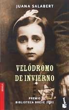 9788432216183: VELODROMO DE INVIERNO (NBOOKET).