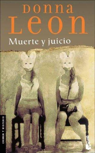 9788432216299: Muerte y Juicio (Spanish Edition)