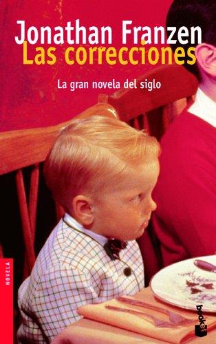 9788432216466: Las Corecciones (Spanish Edition)
