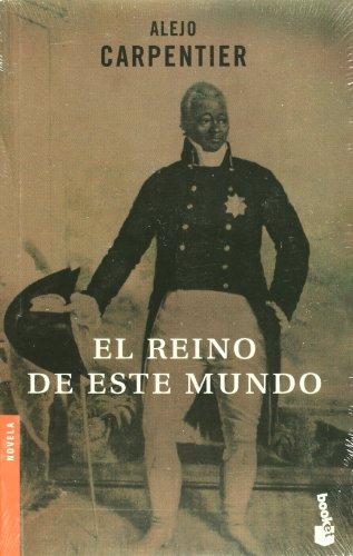 9788432216534: El reino de este mundo (Booket) (Spanish Edition)