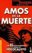 9788432216541: Amos de la muerte (Booket Logista)