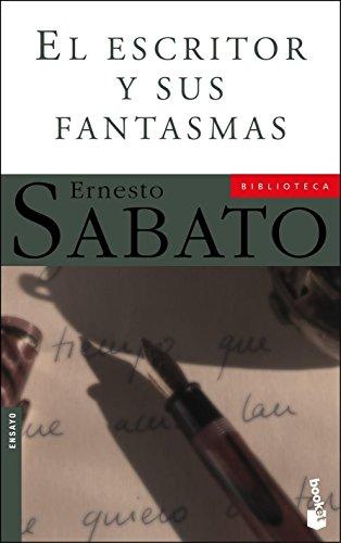 9788432216633: El Escritor y Sus Fantasmas (Spanish Edition)