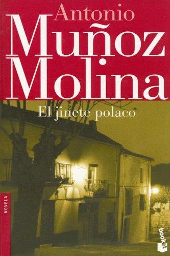 9788432216794: El Jinete Polaco (Biblioteca Antonio Munoz Molina) (Spanish Edition)