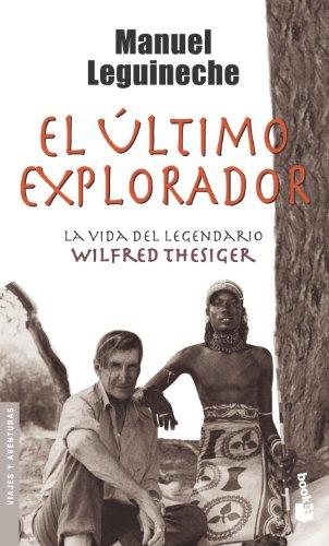 9788432216800: El último explorador (Booket Logista)