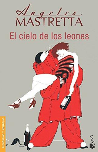 9788432216909: El cielo de los leones (Biografias y Memorias) (Spanish Edition)