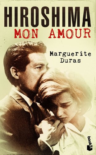 9788432216947: Hiroshima Mon Amour (Spanish Edition)