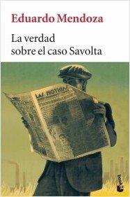 9788432217005: Verdad sobre el caso Savolta/ Truth about the Savolta's case (Spanish Edition)