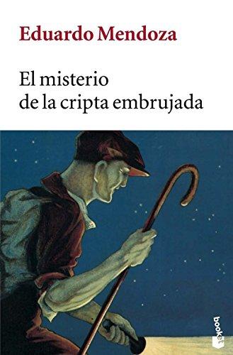 9788432217012: El misterio de la cripta embrujada (Biblioteca Eduardo Mendoza)