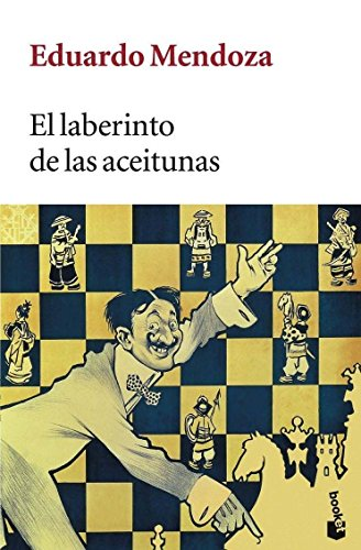 9788432217029: El laberinto de las aceitunas (Spanish Edition)