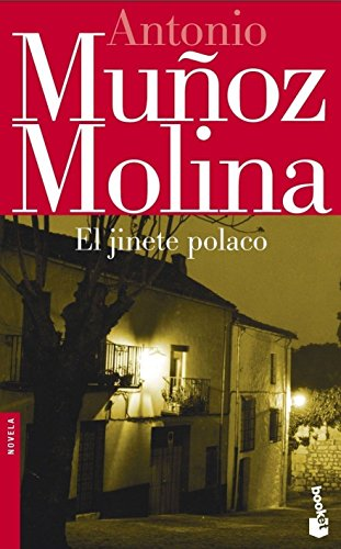 9788432217050: El jinete polaco (Spanish Edition)