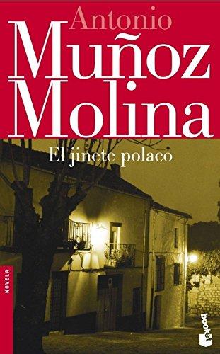 9788432217050: El jinete polaco (Spanish Edition)