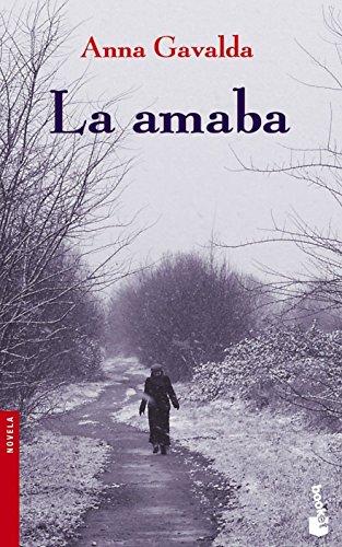 9788432217098: La amaba