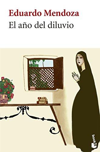 9788432217258: El año del diluvio (Biblioteca Eduardo Mendoza)