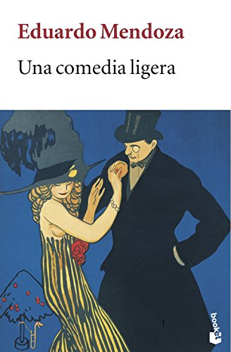 9788432217265: Una comedia ligera (Spanish Edition)