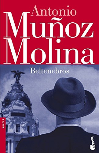 9788432217357: Beltenebros (Biblioteca Antonio Muñoz Molina)