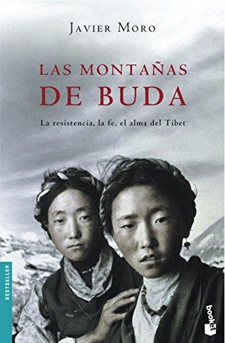 Las montañas de Buda (Paperback): Javier Moro