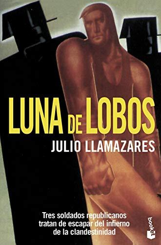 9788432217388: Luna de lobos (Booket Logista)
