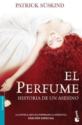 9788432217456: El perfume (ed. película) (Bestseller)