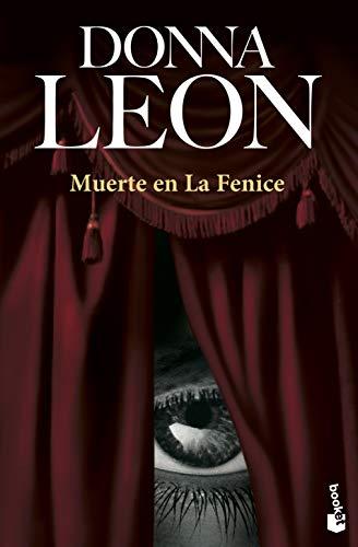 9788432217487: Muerte en La Fenice (Crimen y Misterio)