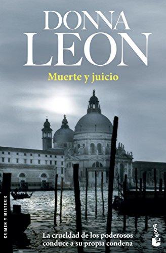 9788432217654: Muerte Y Juicio/ Death and Justice (Crimen y Misterio) (Spanish Edition)