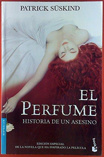 9788432217746: El perfume (ver. 07) (Booket Logista)