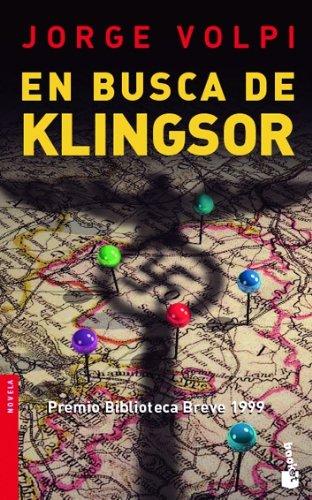 9788432217906: En busca de Klingsor