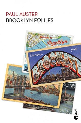 9788432218118: Brooklyn Follies (Biblioteca Paul Auster)