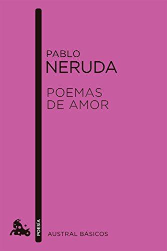 Poemas de amor (Paperback): Pablo Neruda