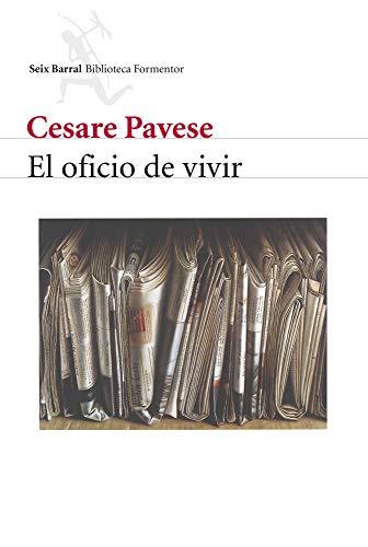 9788432219634: El oficio de vivir (Biblioteca Formentor)